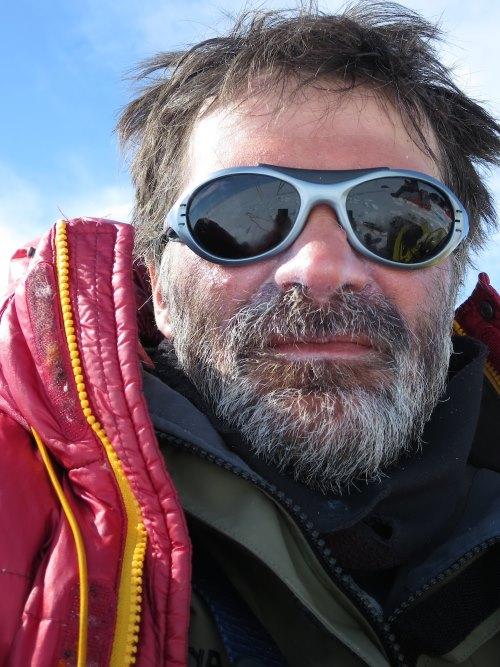 Bengt Rotmo