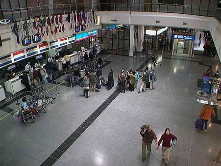 Mendoza Airport