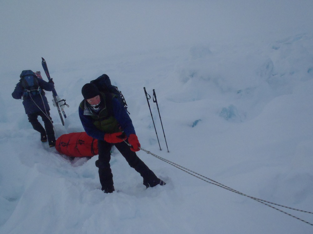 5f80abd26fd North Pole Ski the Last Degree expedition trip report