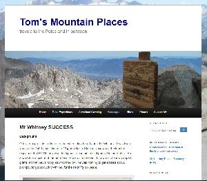 Mt Whitney SUCCESS